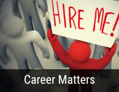 Career Matters