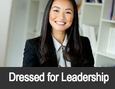Dressed for Leadership