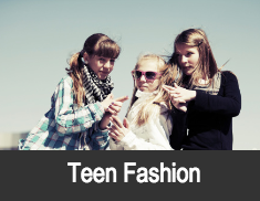 Teen Fashion