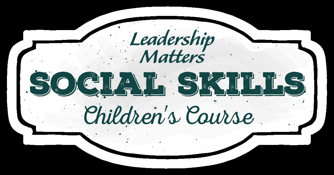Social Skills Children's Course